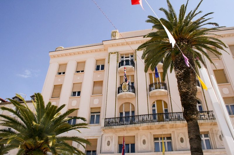 Photos of Split - British Consulate