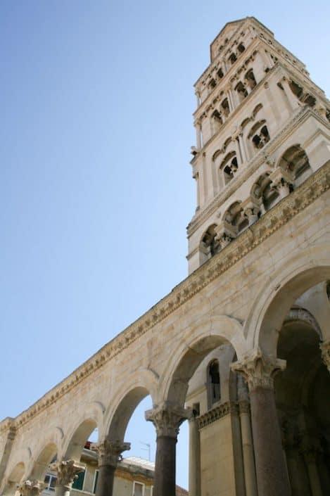 Photos of Split - Column