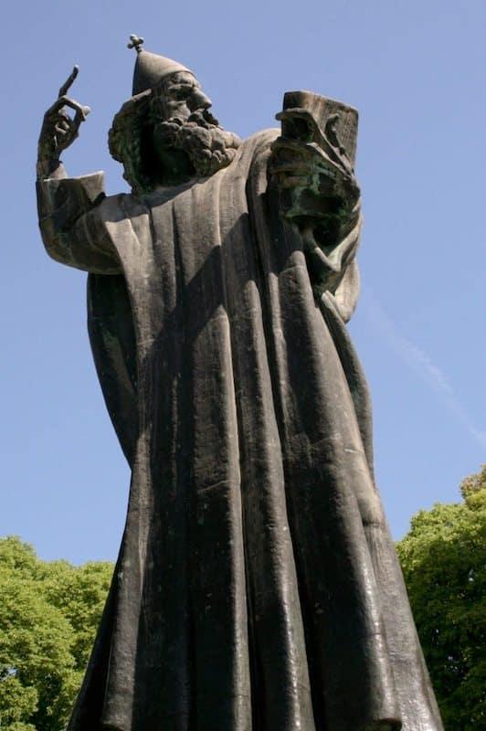 Photos of Split - Gregory of Nin