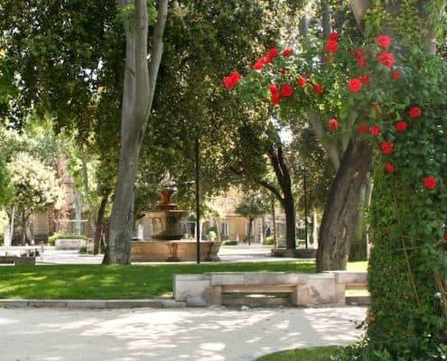 Photos of Split - Strossmayer's Park