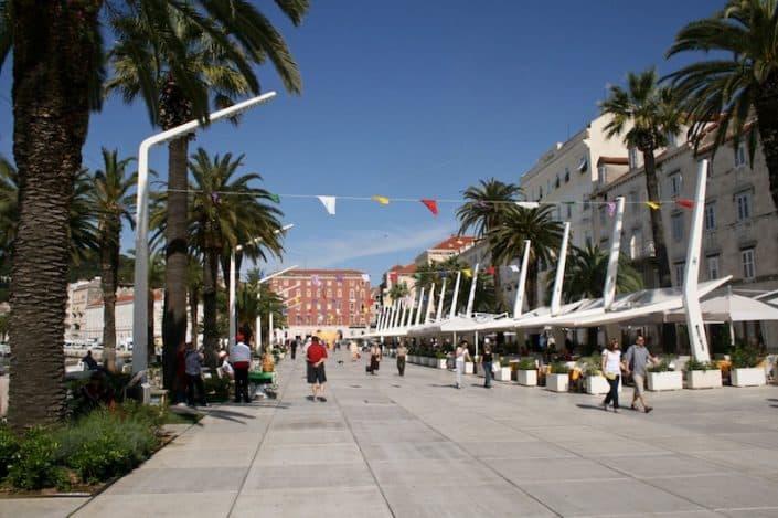 Photos of Split - Riva