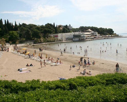 Photos of Split - Bacvice Beach