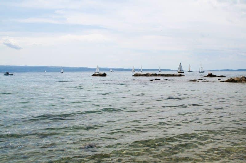 Photos of Split - Seaside walk