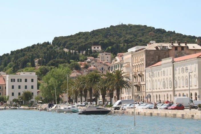 Photos of Split - View of Marjan Hill