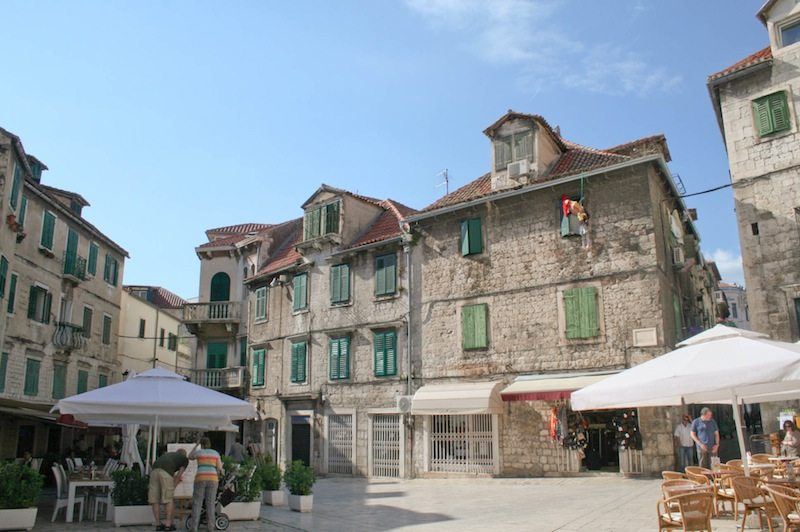 Photos of Split - Pretty square