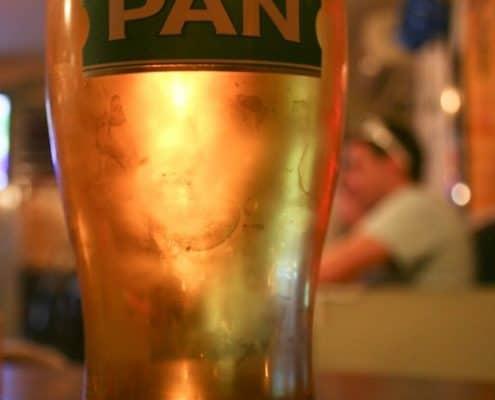 Photos of Split - Pan beer