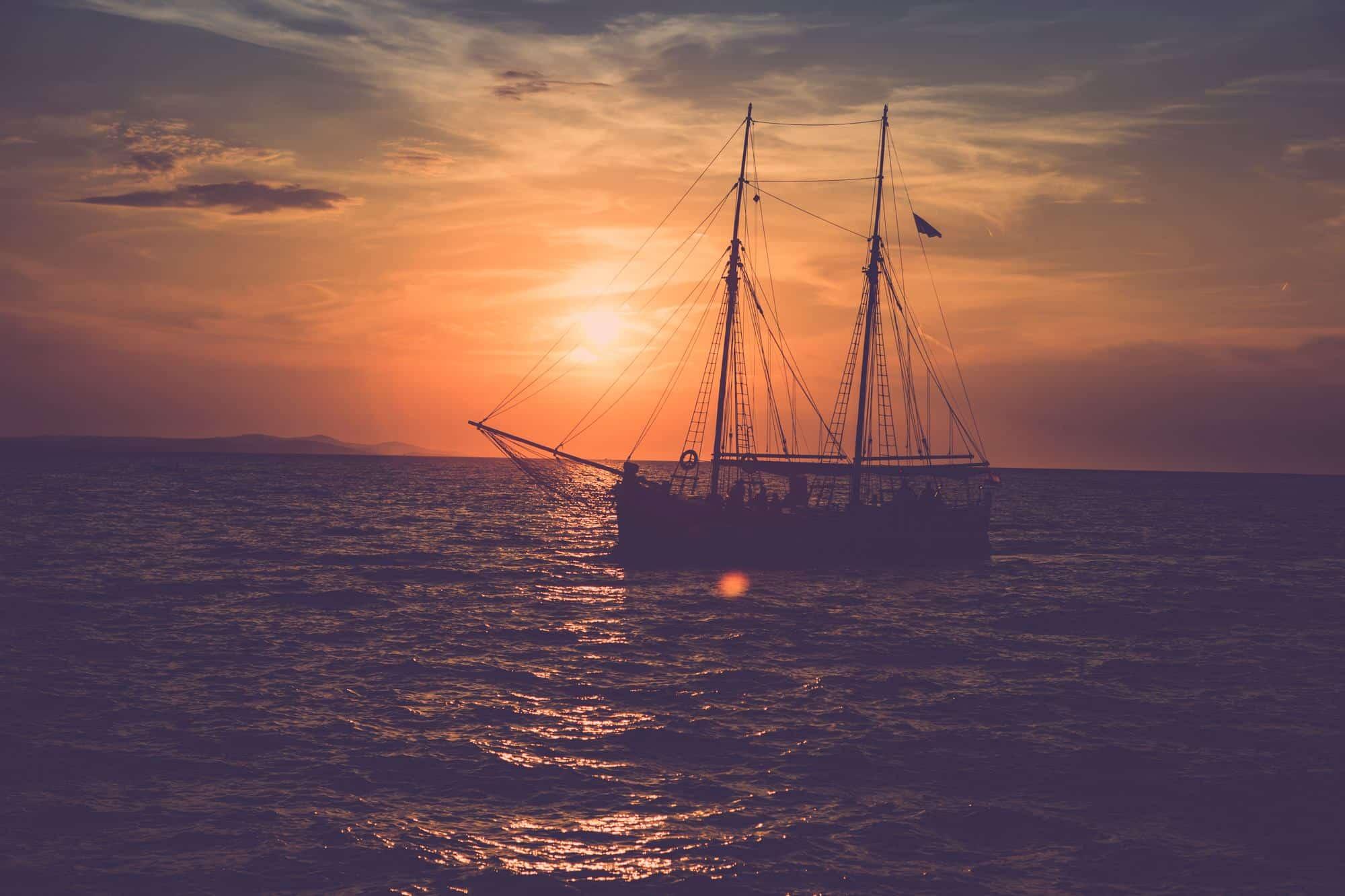 2018 Soundwave Boat Parties (Credit: Jane Anderson)