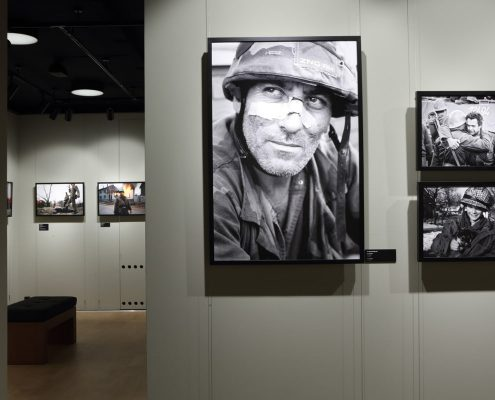 Museums in Zagreb - Image of War Museum