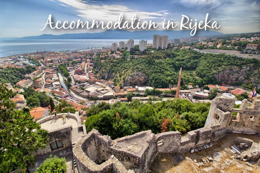Accommodation in Rijeka