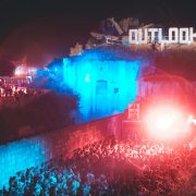 Outlook Festival 2019 Credit: Dan Medhurst