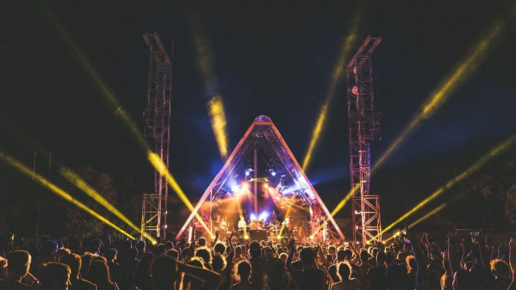 Dimensions Festival 2019 - Credit: Callum Chaplin