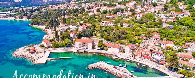 Accommodation in South Dalmatia