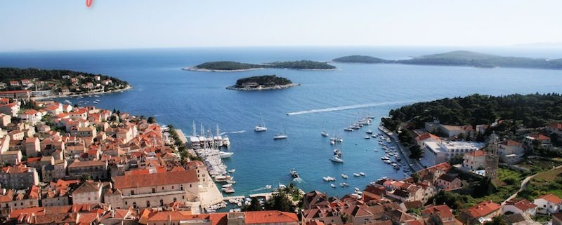 Top Ten Destinations in Croatia