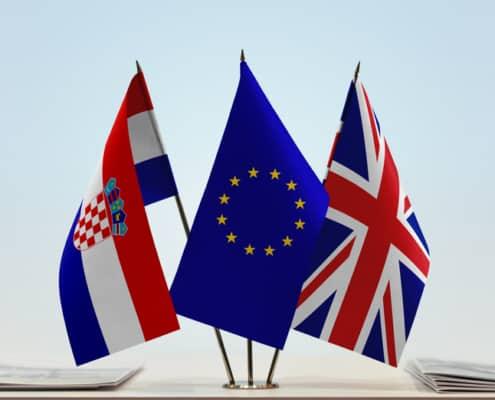 Visiting Croatia After Brexit