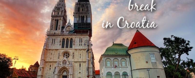 A weekend break in Croatia