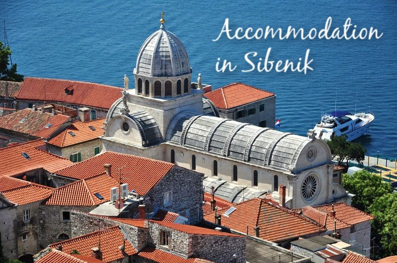 Accommodation in Sibenik