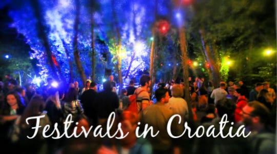 Visit Croatia - a travel guide to Croatia