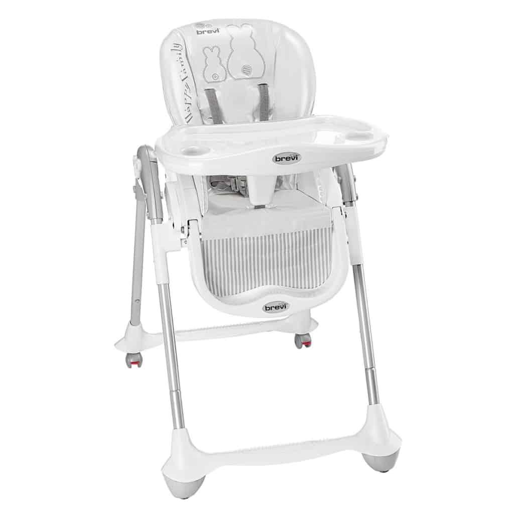 Junior Travel - Baby equipment rental Istria - High chair