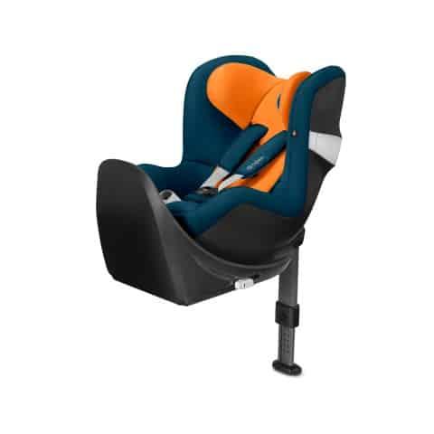 Junior Travel - Baby equipment rental Istria - Car seat