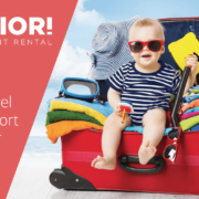 Junior Travel - Baby rental equipment