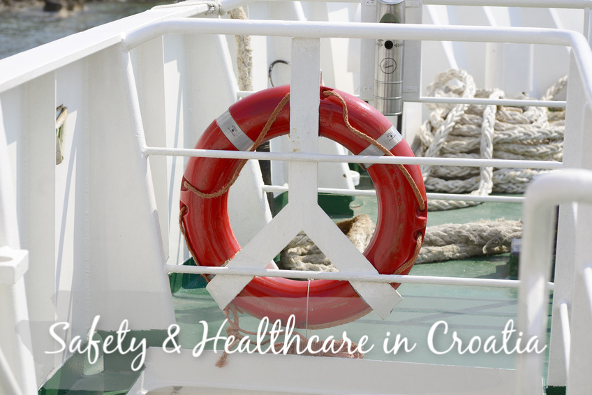 Safety and Healthcare in Croatia