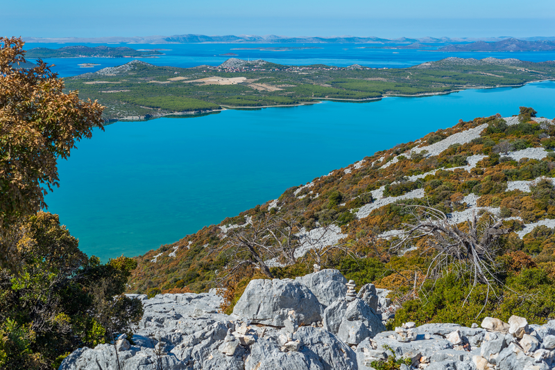 Nature Parks in Croatia - Vransko Lake