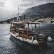 Photos of Makarska - Boat