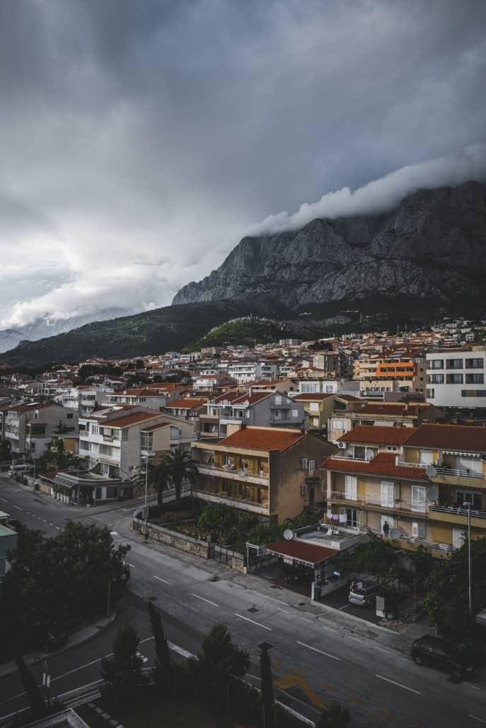 Photos of Makarska - Town