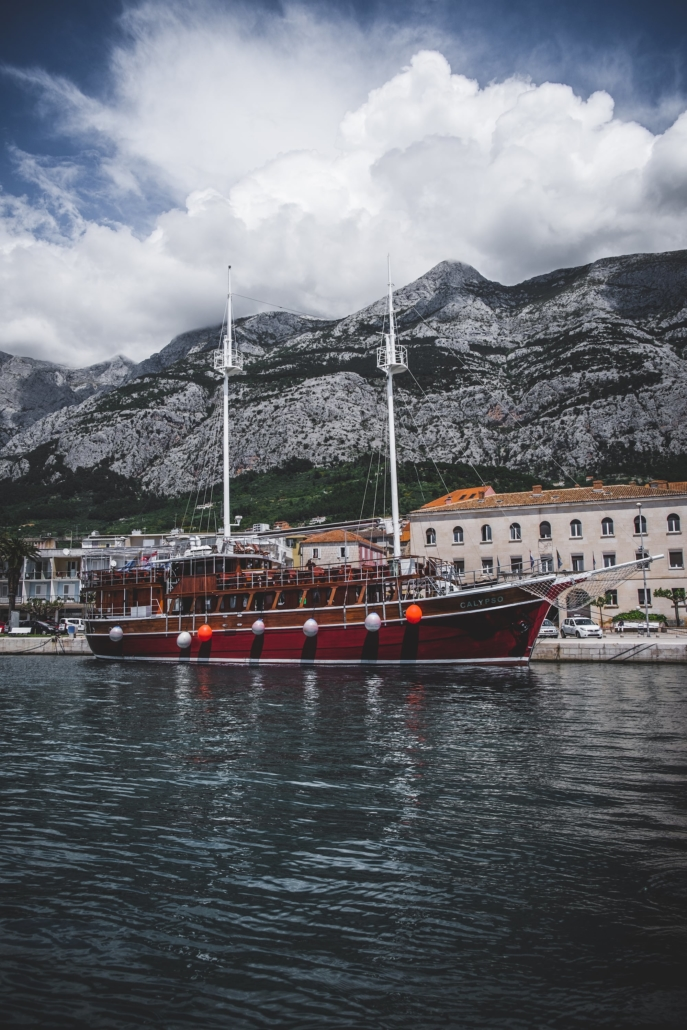 Photos of Makarska - Sailboat