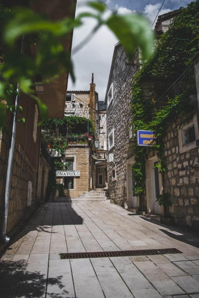Photos of Makarska - Square