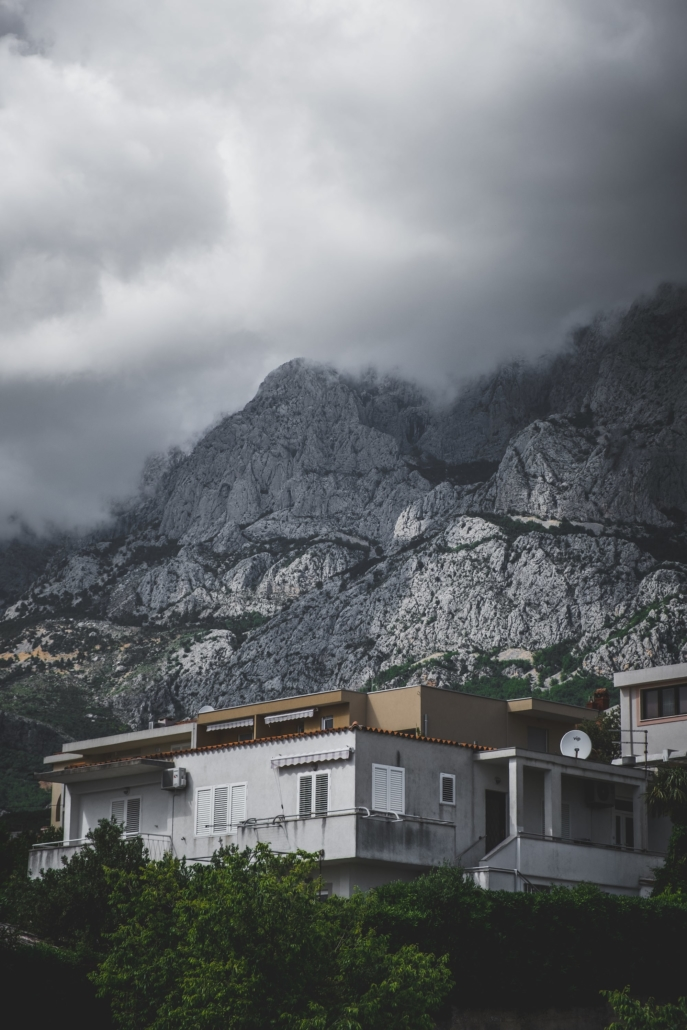 Photos of Makarska - Misty Moutain