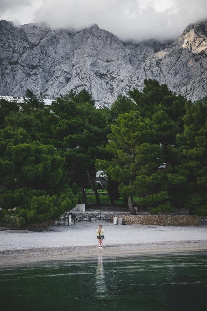 Photos of Makarska - Beach