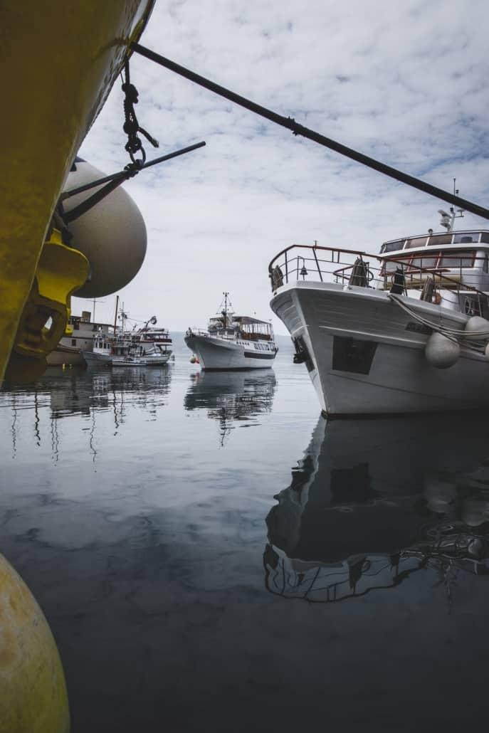 Photos of Makarska - Boats