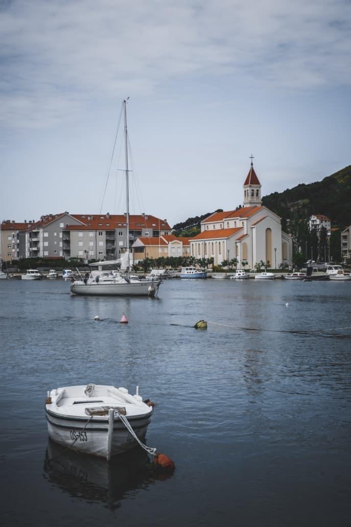 Photos of Makarska - Church