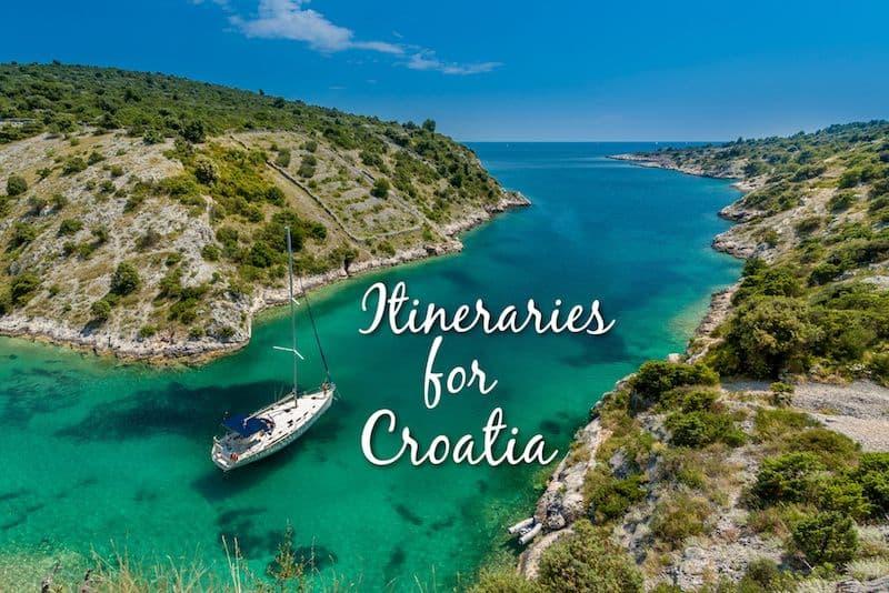 Image result for croatia trip