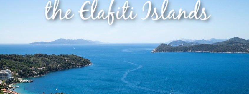 Accommodation on the Elafiti Islands