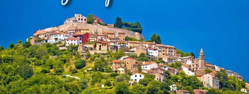 Day Trips in Istria