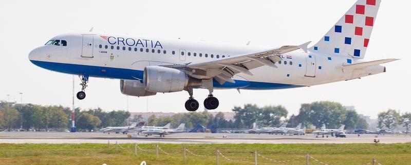 Flights In Croatia Flying From Zagreb Split Pula Dubrovnik Visit Croatia