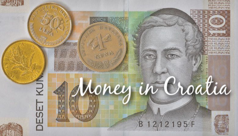 Money in Croatia