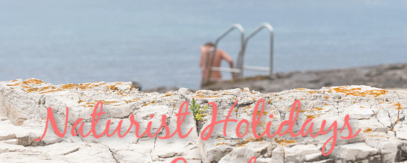 Naturist Holidays in Croatia