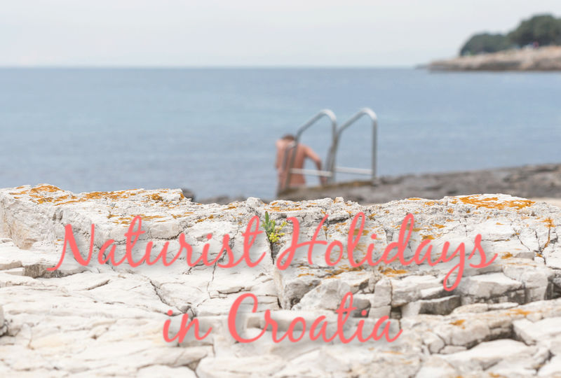 Naturist Holidays in Croatia