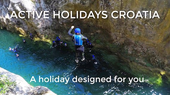 Active Holidays Croatia