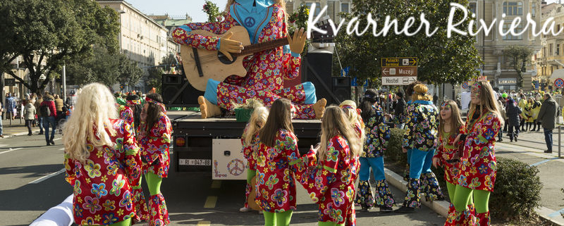 Events in the Kvarner Riviera