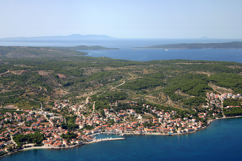 Plan a holiday to Croatia - Consider where you'd actually like to go