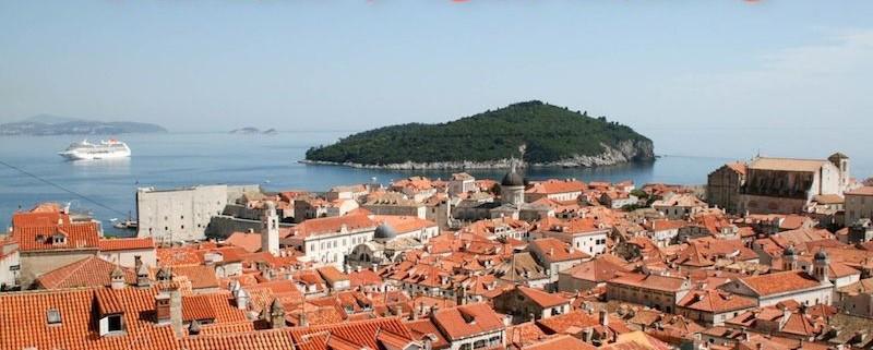 Croatia Destinations