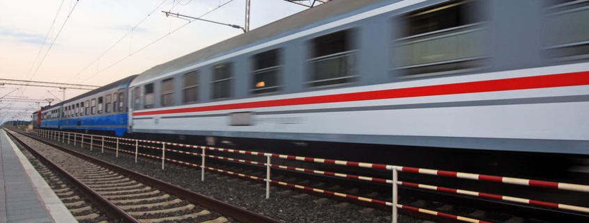 Getting To Croatia By Train From Italy Austria Hungary Visit Croatia
