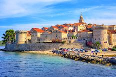 Korcula Featured Image