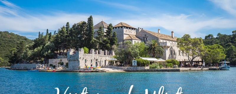History of Mljet