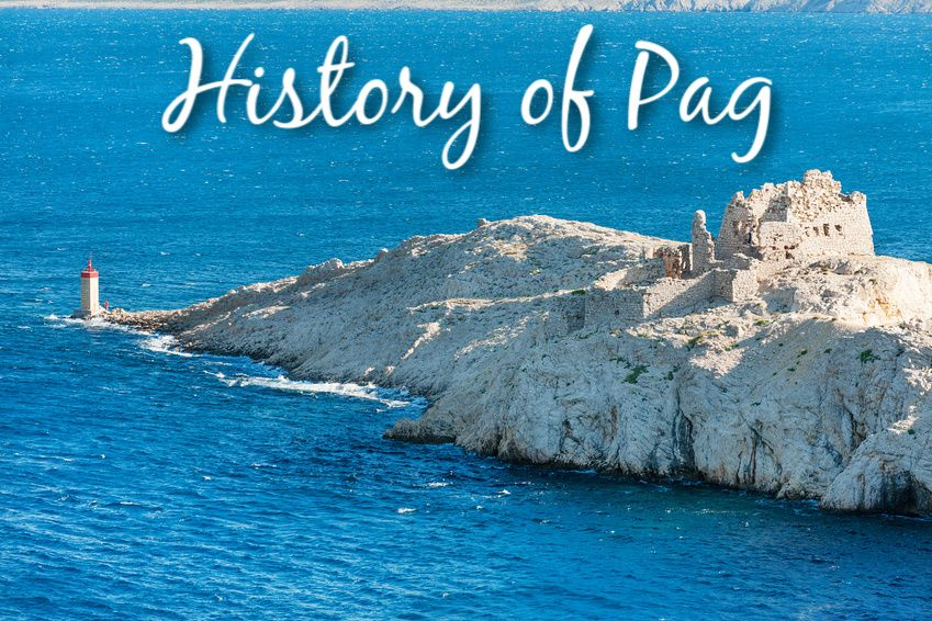 History of Pag