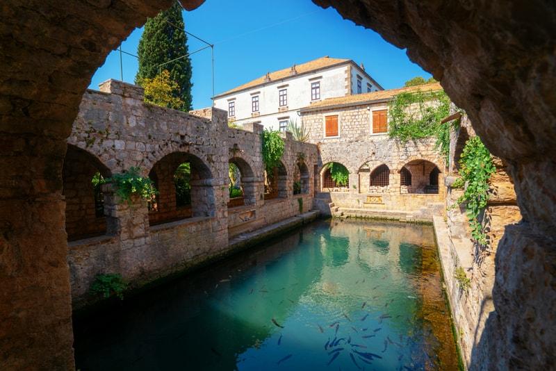 Stari Grad - Tvrdalj